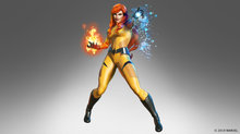 <a href=news_e3_trailer_youtube_de_marvel_ultimate_alliance_3-20966_fr.html>E3: Trailer Youtube de Marvel Ultimate Alliance 3</a> - E3: character artworks