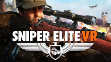 E3: Rebellion dévoile Sniper Elite VR - Key Art