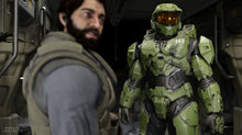 E3: Images et trailer de Halo Infinite - E3: images