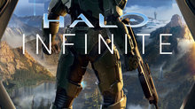 E3: Images et trailer de Halo Infinite - Teaser Art