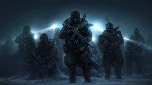 E3 : Wasteland 3 prévu pour le printemps 2020 - Rangers & Scorpitron Key Arts