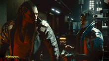 E3: More screens for Cyberpunk 2077 - E3: 3 screenshots