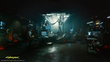 E3: More screens for Cyberpunk 2077 - E3: Nvidia Ray Tracing screens