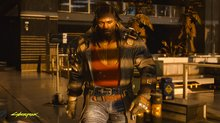 E3: More screens for Cyberpunk 2077 - E3: 2 more screenshots