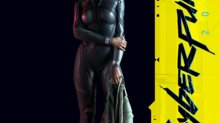 E3: More screens for Cyberpunk 2077 - E3: Character Renders (Sasquatch - Brigitte - Bug - Dexter - Placide)