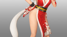 Mai Shiranui and Kula Diamond join Dead or Alive 6 - Mai Shiranui & Kula Diamond Renders