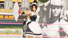 Mai Shiranui and Kula Diamond join Dead or Alive 6 - Mai Shiranui Costumes