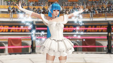 Mai Shiranui and Kula Diamond join Dead or Alive 6 - Kula Diamond Costumes