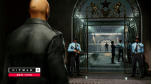 Agent 47 heads to New York - The Bank screenshots