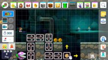 GSY Review : Super Mario Maker 2 - Screenshots