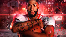 NBA 2K20 reveals first teaser and cover athletes - Standard & Deluxe Editions