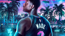NBA 2K20 reveals first teaser and cover athletes - Legend Edition