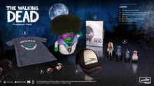 The Walking Dead: The Telltale Definitive Series coming Sept. 10 - Pack Contents