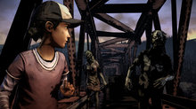 The Walking Dead: The Telltale Definitive Series coming Sept. 10 - 5 screenshots
