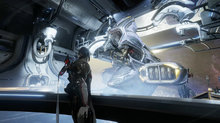 Warframe reveals new open world, cinematic quest, opening intro and Empyrean gameplay - Empyrean expansion screenshots