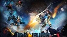 Ion Fury sera prêt le 15 août - Key Arts