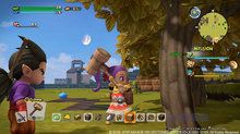 GSY Review : Dragon Quest Builders 2 - Screenshots