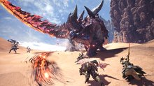 New Monster Hunter World: Iceborne trailer - New Iceborne screens