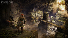 GreedFall arrive le 10 septembre - 8 images