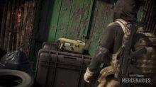 Le mode Mercenaries de Ghost Recon: Wildlands disponible - Images Mercenaries