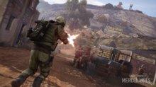 Ghost Recon: Wildlands adds Mercenaries mode - Mercenaries screenshots