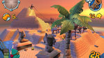 Team 17 presents a new Worms - First screens