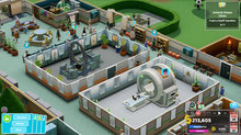 Two Point Hospital is coming to consoles - PS4 screens
