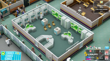 Two Point Hospital is coming to consoles - Switch screens
