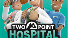 Two Point Hospital is coming to consoles - Packshots