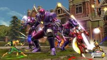 GSY Review : Marvel Ultimate Alliance 3 - Screenshots