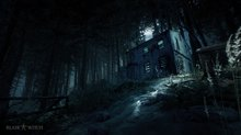 New gameplay trailer of Blair Witch - 2 screenshots