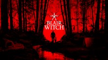 Nouveau trailer de Blair Witch - Key Art
