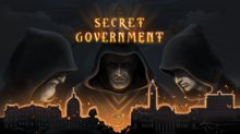 1C Entertainment reveals Secret Government - Artworks