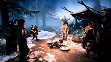 Mutant Year Zero releases first expansion Seed of Evil - Seed of Evil screens