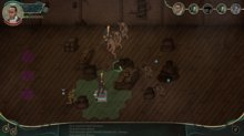 Stygian: Reign of the Old Ones launches September 26 - 12 screenshots