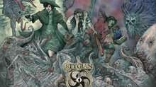 Stygian: Reign of the Old Ones launches September 26 - Artworks