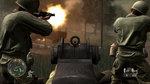Images et vidéo de Call of Duty 3 - Images Xbox 360