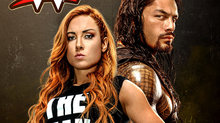 WWE 2K20 unveils first details - Packshots