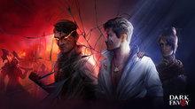 RPG Dark Envoy announced - Artworks