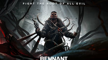 Les marais de Remnant: From the Ashes - Key Art