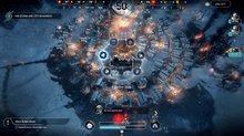 Frostpunk coming to consoles in October - 3 screenshots