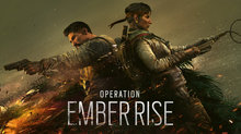 Rainbow 6 Siege unveils Operation Ember Rise - Operation Ember Rise Key Arts