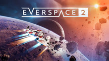 GC: Everspace 2 announced - Key Visual