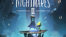 GC: Little Nightmares II unveiled - Key Art