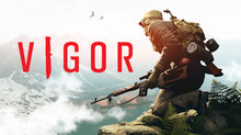 GC: Vigor now fully released on Xbox One - Artworks