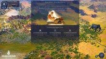 GC: SEGA et Amplitude annoncent Humankind - 6 images