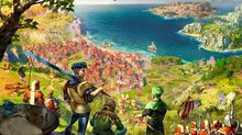 GC: The Settlers set to launch in 2020 - Key Art