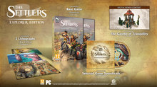 GC: The Settlers set to launch in 2020 - Explorer Edition