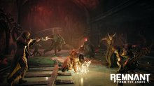 Remnant: From the Ashes est disponible - 8 images