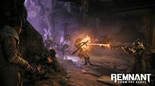 Remnant: From the Ashes is available - 8 screenshots